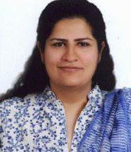 Dr. Shama Dossa