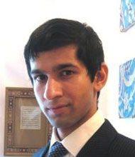 Dr. Waleed Ziad