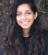 Zahra Malkani
