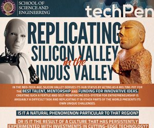 Replicating Silicon Valley in the Indus Valley