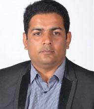 Akhlaque Ahmad, Ph.D.