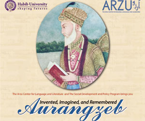 Aurangzeb: Invented, Imagined, and Remembered