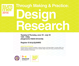 Research through Making: Practice Based Research in Design