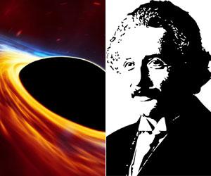 Einstein's Gravity