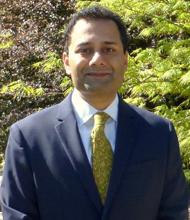 Dr. Aqdas Afzal