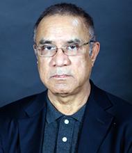 Dr. Syed Nomanul Haq