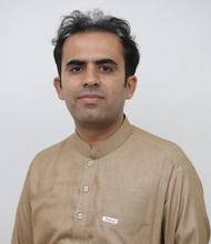 Abdul Samad, Ph.D.