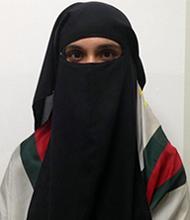 Nadia Nasir