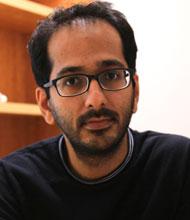 Musabbir Majeed, Ph.D.