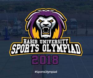 HU Sports Olympiad 2018