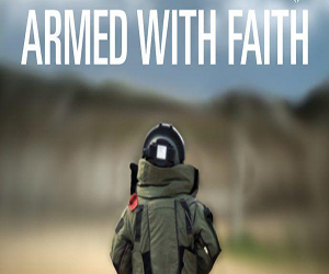 Human Rights Through Cinematography: Armed with Faith