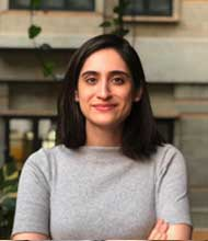 Hira Zuberi, M.A.