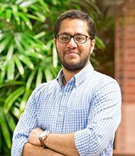 Ahmad Usman, Ph.D.