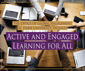 Active and Engaged Learning for All