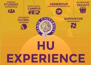 HU Experience