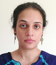 Sarah Hasnain, Ph.D.