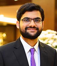Hassaan Furqan Khan, Ph.D.
