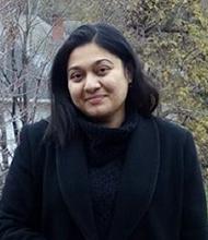 Humaira Jamshed, Ph.D.