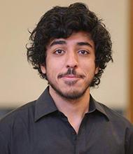 Zain Saeed, M.F.A.