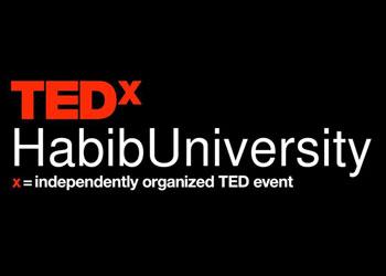 TEDxHabibUniversity