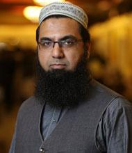 Ayaz ul Hassan Khan, Ph.D.