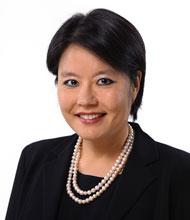 Susan Pak, M.F.A.