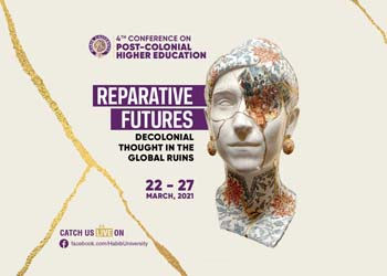 4th Conference on Post-Colonial Higher Education